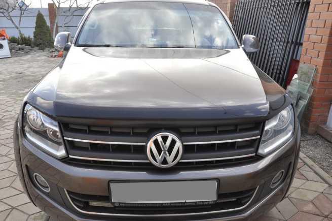 Volkswagen Amarok, 2013 год, 1 400 000 руб.