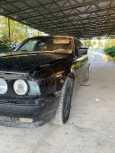 BMW 5-Series, 1989 год, 60 000 руб.