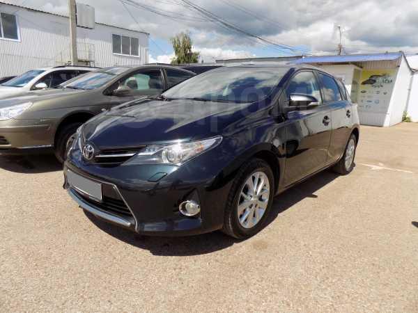 Toyota Auris, 2013 год, 759 000 руб.