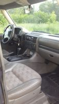 Land Rover Discovery, 1999 год, 380 000 руб.