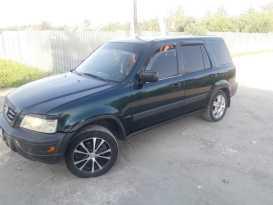 Брянск CR-V 1998