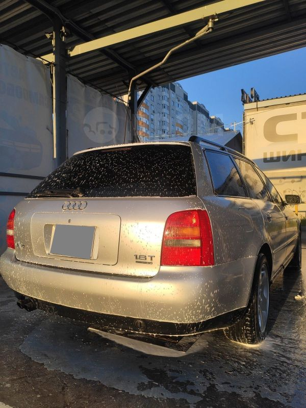 Audi A4, 1999 год, 295 000 руб.