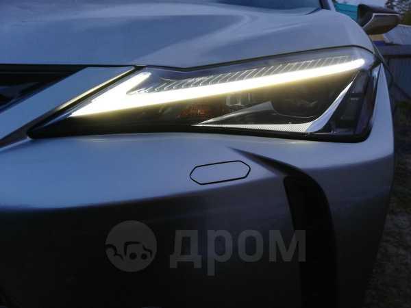 Lexus UX200, 2019 год, 1 950 000 руб.