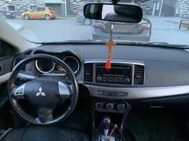 Новый Уренгой Lancer 2012