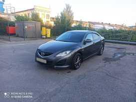 Севастополь Mazda Mazda6 2011
