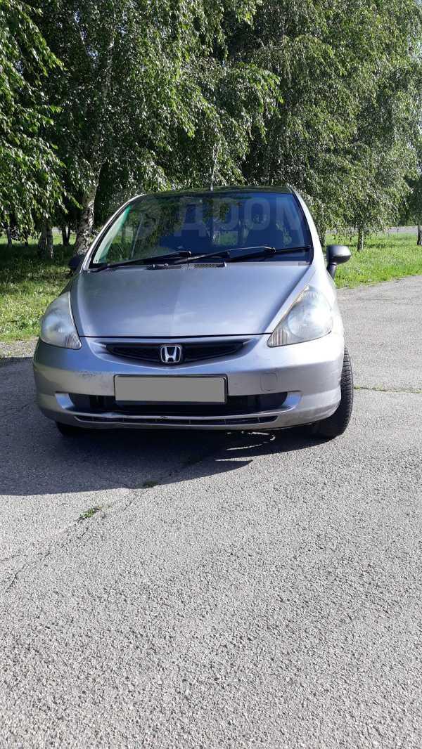 Honda Fit, 2004 год, 251 000 руб.