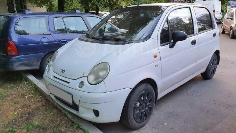 Daewoo Matiz, 2011 год, 88 000 руб.