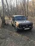 Лада 4x4 Урбан, 2017 год, 500 000 руб.