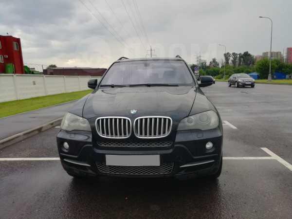 BMW X5, 2007 год, 955 000 руб.