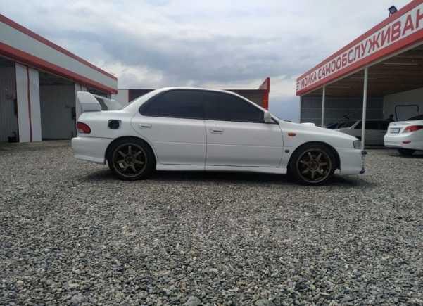 Subaru Impreza, 1995 год, 340 000 руб.
