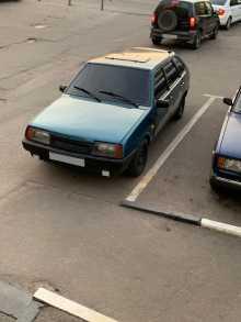 Щёлково 2109 2002
