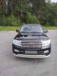 Toyota Land Cruiser, 2008 год, 1 600 000 руб.