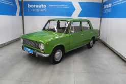 Воронеж 2101 1981