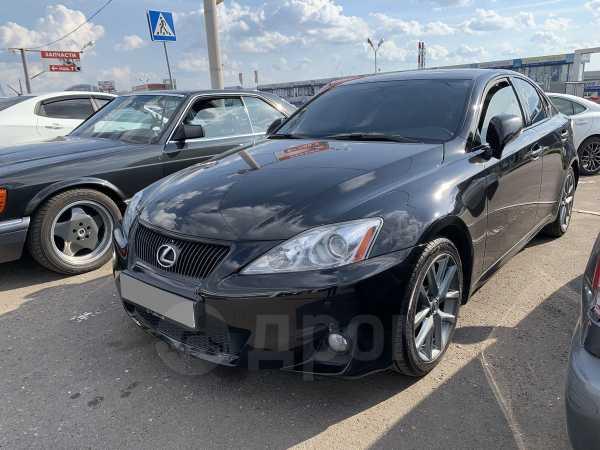 Lexus IS250, 2011 год, 900 000 руб.