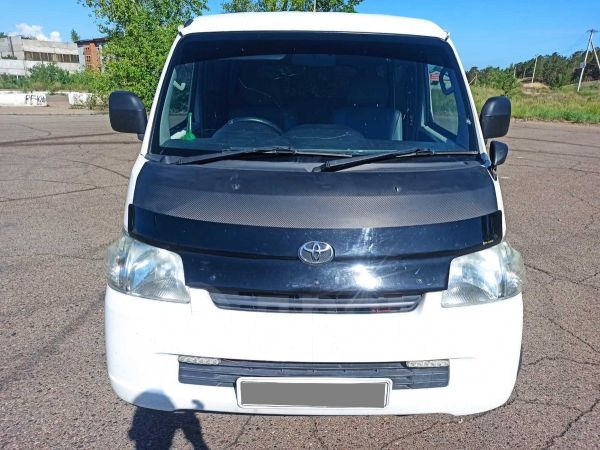 Toyota Town Ace, 2009 год, 395 000 руб.
