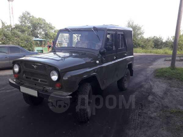 УАЗ 3151, 1986 год, 210 000 руб.
