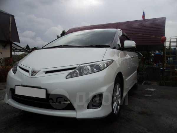 Toyota Estima, 2011 год, 560 000 руб.