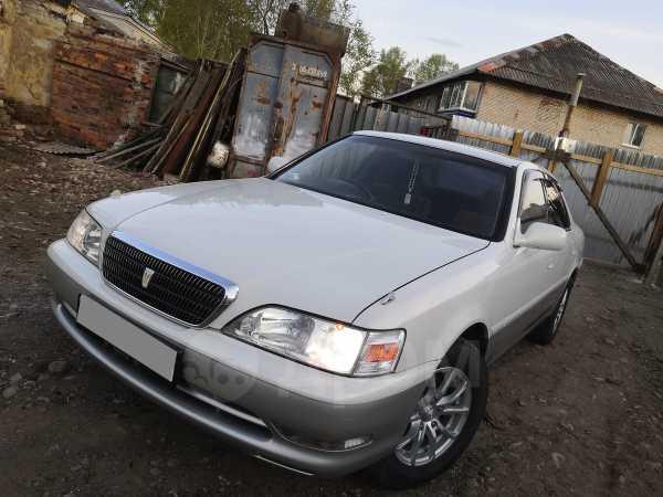 Toyota Cresta, 1998 год, 335 000 руб.