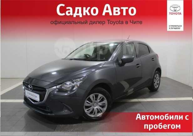 Mazda Demio, 2015 год, 615 000 руб.