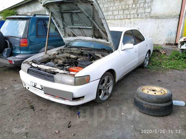 Toyota Cresta, 1995 год, 84 000 руб.