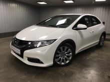 Москва Honda Civic 2013