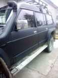 Nissan Safari, 1992 год, 610 000 руб.