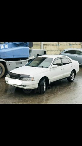 Артём Toyota Corona 1992