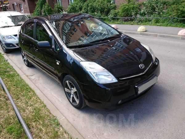 Toyota Prius, 2008 год, 560 000 руб.