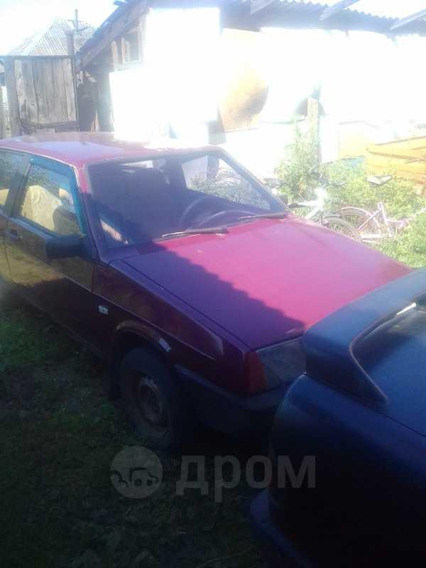 Лада 2108, 1987 год, 28 000 руб.