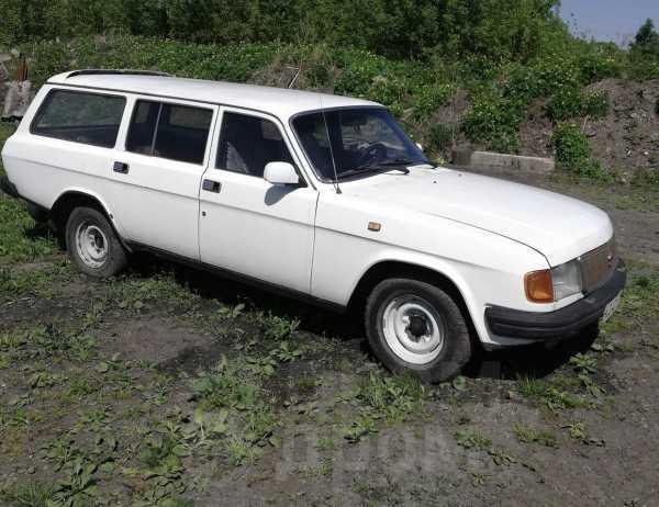 ГАЗ 3102 Волга, 1994 год, 83 000 руб.