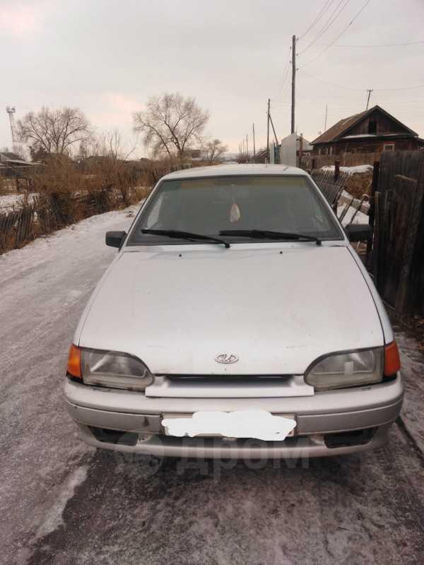 Лада 2113 Самара, 2005 год, 80 000 руб.