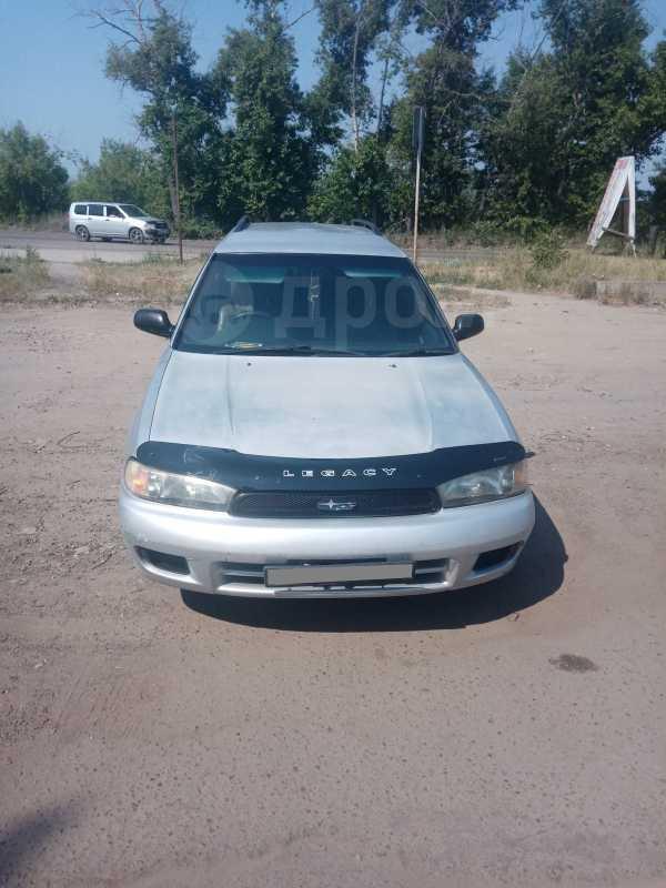 Subaru Legacy, 1994 год, 175 000 руб.