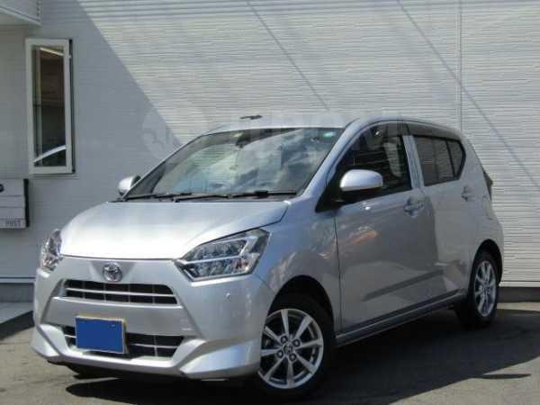 Toyota Pixis Epoch, 2019 год, 353 000 руб.