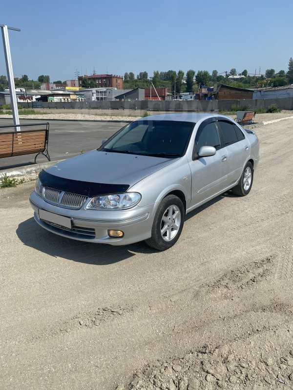 Nissan Sunny, 2001 год, 238 000 руб.