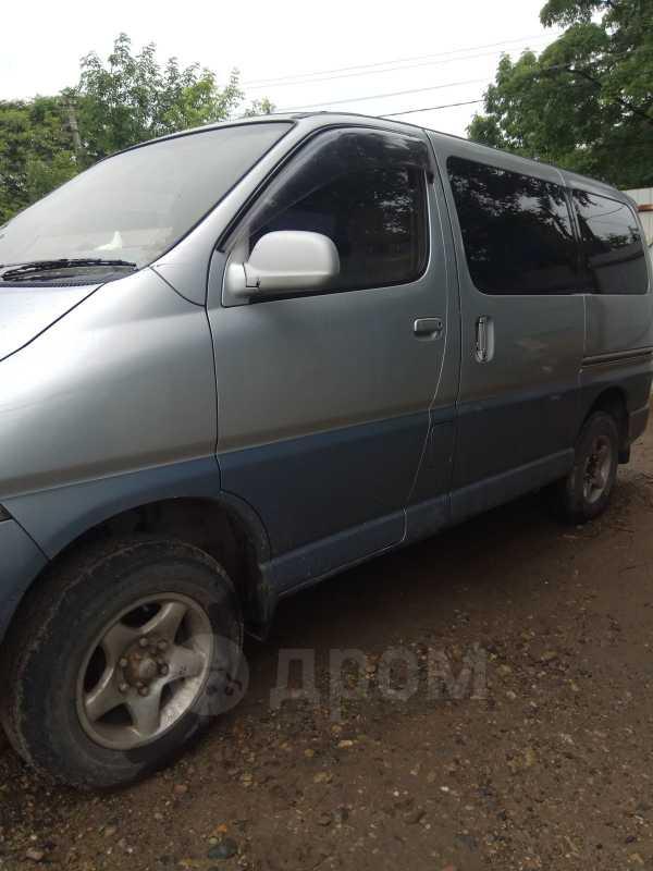 Toyota Granvia, 1996 год, 340 000 руб.