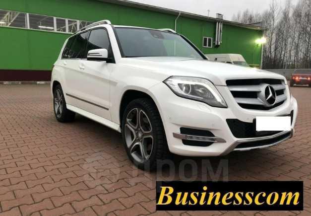 Mercedes-Benz GLK-Class, 2012 год, 1 160 000 руб.