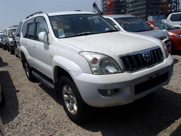 Toyota Land Cruiser Prado, 2003 год, 670 000 руб.