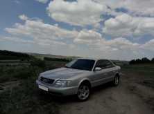 Барнаул A6 1994