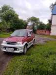 Daihatsu Terios, 2002 год, 330 000 руб.