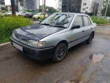 Красноярск Pulsar 1992