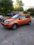 Chevrolet Aveo, 2006 год, 177 000 руб.