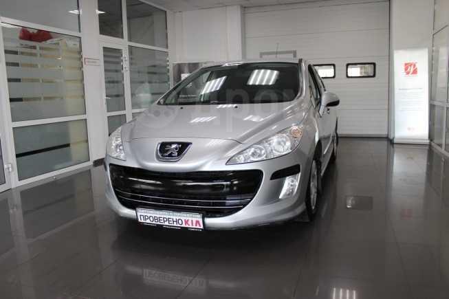 Peugeot 308, 2010 год, 357 000 руб.