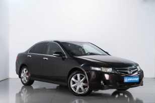 Челябинск Honda Accord 2006