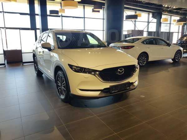 Mazda CX-5, 2020 год, 1 977 000 руб.