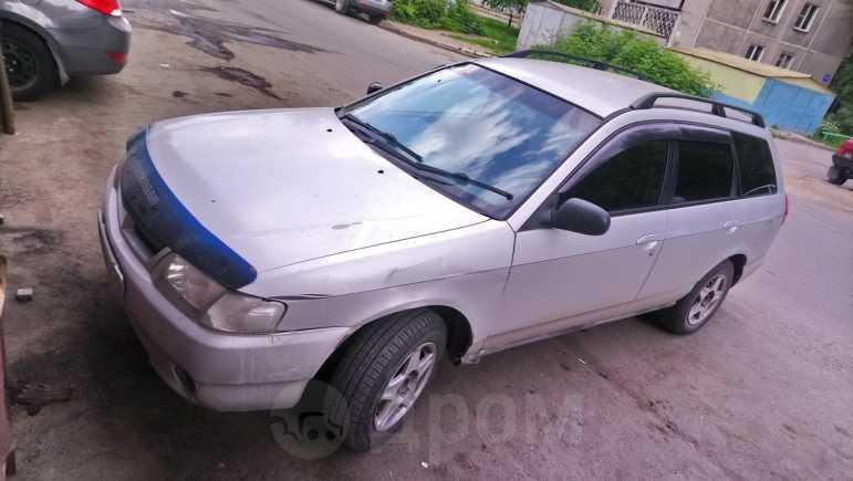 Nissan Wingroad, 2000 год, 135 000 руб.