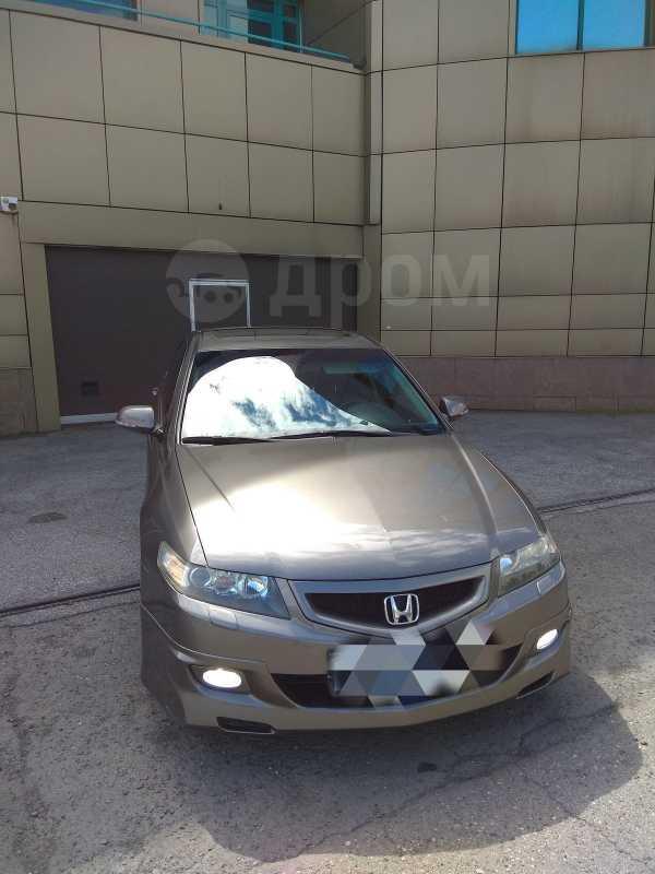 Honda Accord, 2008 год, 610 000 руб.