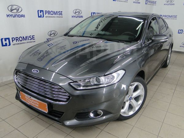 Ford Mondeo, 2015 год, 899 000 руб.