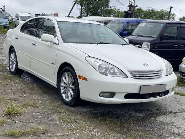 Toyota Windom, 2004 год, 450 000 руб.
