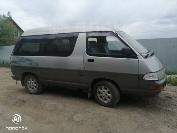 Toyota Town Ace, 1993 год, 189 000 руб.
