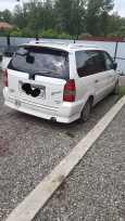 Mitsubishi Chariot Grandis, 1999 год, 172 000 руб.